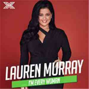 Lauren Murray  - I'm Every Woman mp3 download