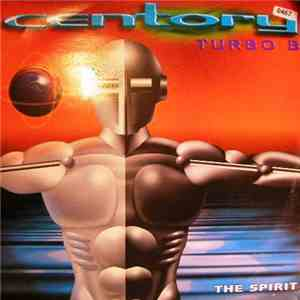 Centory - The Spirit download mp3