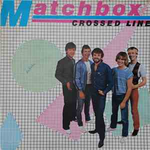 Matchbox  - Crossed Line download mp3