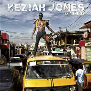 Keziah Jones - Captain Rugged download mp3