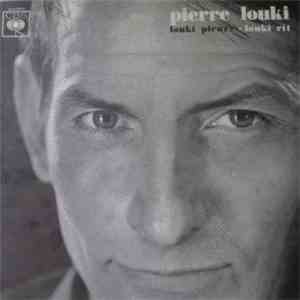 Pierre Louki - Louki Pleure - Louki Rit mp3 download