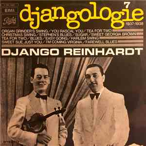 Django Reinhardt - Djangologie 7 (1937-1938) download mp3