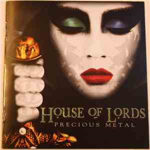 House Of Lords  - Precious Metal download mp3