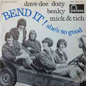 Dave Dee, Dozy, Beaky, Mick & Tich - Bend It ! download mp3