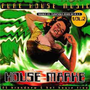 Various - House Marke Vol.2
