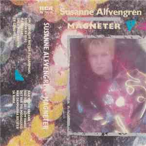 Susanne Alfvengren - Magneter mp3 download