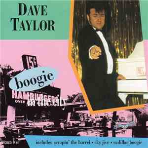 Dave Taylor  - Boogie In The City mp3 download