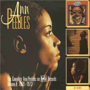 Ann Peebles - The Complete Ann Peebles On Hi Records Volume 1: 1969 - 1973 download mp3