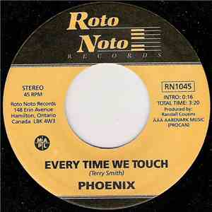 Phoenix  - Every Time We Touch mp3 download