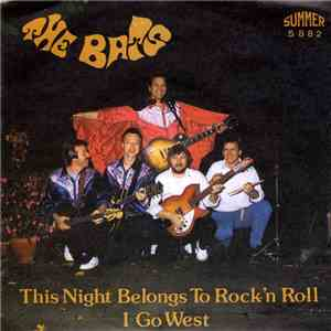 The Bats  - This Night Belongs To Rock'n Roll download mp3