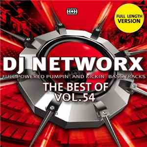 Various - DJ Networx (The Best Of Vol. 54) (Unmixed Tracks) mp3 download