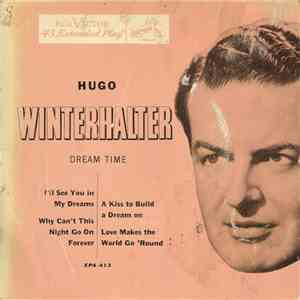 Hugo Winterhalter - Dream Time download mp3