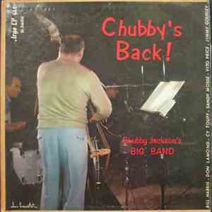 Chubby Jackson's Big Band - Chubby's Back! download mp3