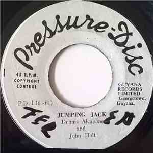 Dennis Alcapone And John Holt / Alcapone Group - Jumping Jack mp3 download